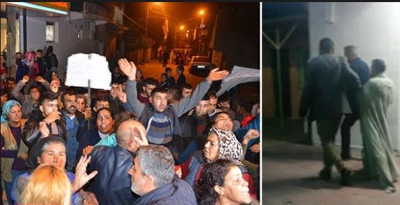 Adana'da Komşusunun 3 Yaşındaki Kızına Tecavüz Eden Sapık Ağlaya Ağlaya İtiraf Etti: Çok Pişmanım