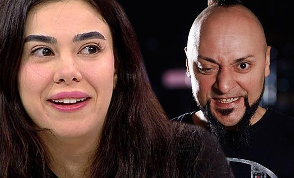 Asena Atalay'dan Şok Eden Hayko Cepkin Paylaşımı! Takipçileri Tepki Gösterdi