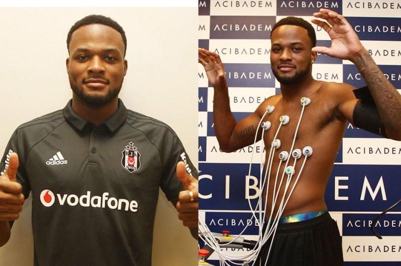 Cyle Larin Resmen Beşiktaş'ta