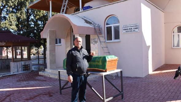 İkinci Bir Emre Kadar Ölüm Yasağı Getirmişti! Cami Tamamlandı Yasak Kalktı