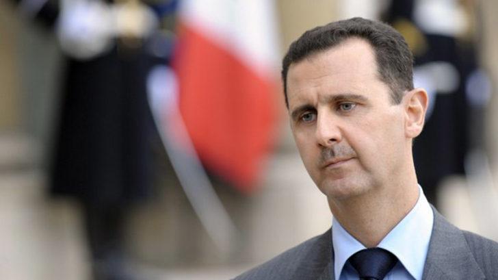 """İsrail Açık Açık Söyledi: """"Beşar Esad'ı Öldür, Rejimi Yıkarız!"""