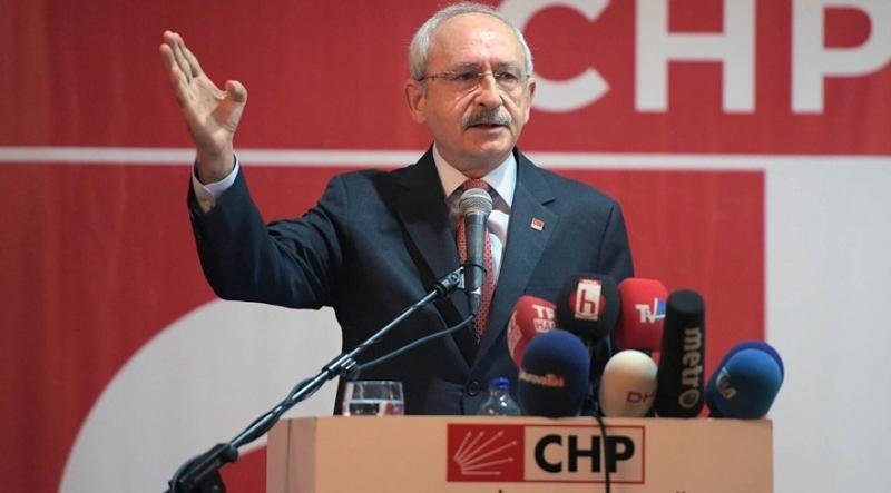 """Kılıçdaroğlu Yine Kendi Partililerine Çattı! """"Dedikodulara Kulak Kabartanların Bu Partide İşi Yok"""""""