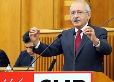 """Kılıçdaroğlu'ndan Sert Sözler! """"Bu Modelin Adı Hitler Modelidir"""""""