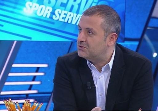 """Mehmet Demirkol'dan Olay Sözler! """"Şenol Güneş'e Çok Kızgınım Bizi Kandırdı"""""""