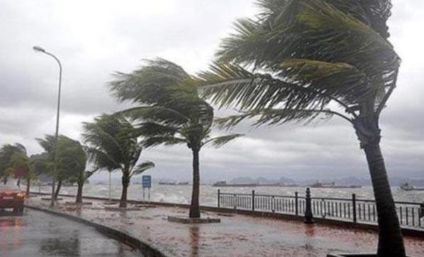 """Meteoroloji O Bölgelere Fırtına Uyarısı Yaptı! """"Ağaç Devrilmesi Ve Soba-Doğalgaz Zehirlenmelerine Dikkat"""""""