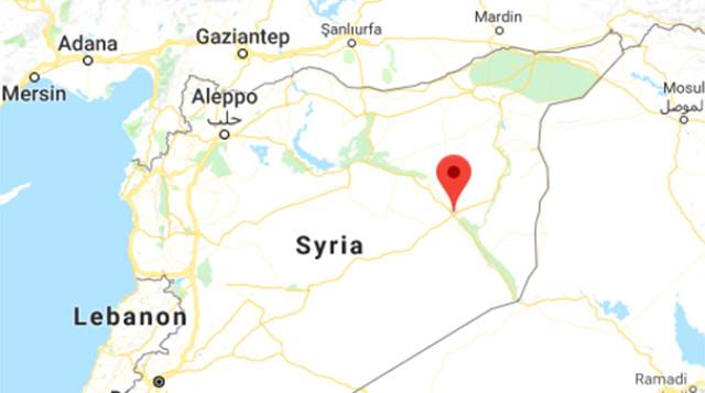 Reuters Duyurdu: Bu Gelişme Suriye'de Dengeleri Değiştirir
