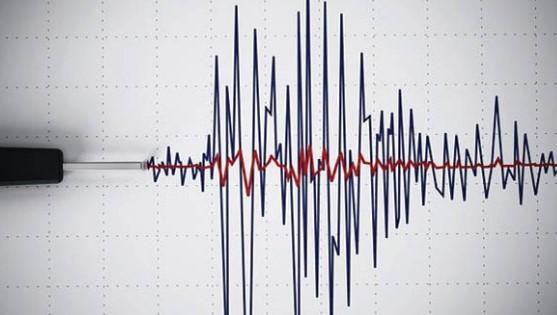 Son Dakika! Deprem 5.2 İle Salladı! Herkes Sokaklara Döküldü