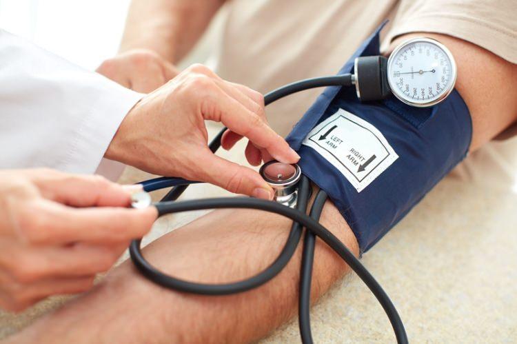 Vücudumuzun Sağlık Ayarı: TANSİYON!