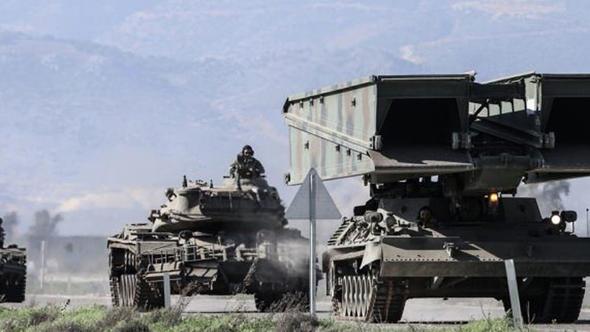 YPG'nin Hendekleri Boşa Çıkacak! TSK'dan Afrin'deki Hendekler İçin Müthiş Çözüm!