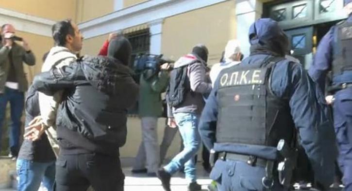 Yunanistan'dan Terörist Secer'in İadesi İçin Türkiye'ye Ret Cevabı!
