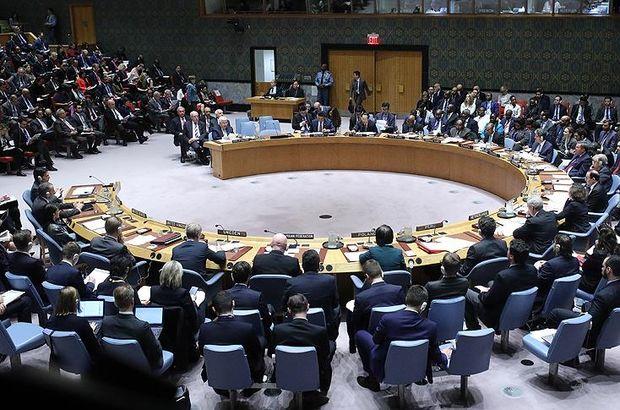 Rusya'dan Flaş Hamle! Esad'ın Katliamları İçin BM'ye Çağrı Yaptılar