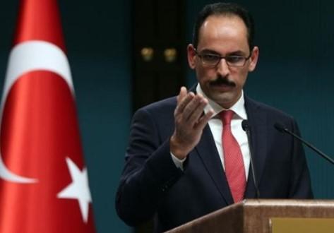 """Rusya'nın Çağrısına Beştepe'den Yanıt Geldi! """"Şam Rejimiyle Temas Söz Konusu Değil"""""""