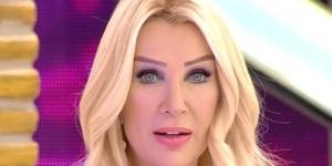 Seda Sayan'ın Yüzü Yeni programında da Gülmedi! Programı Yayından Kaldırıldı mı?