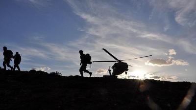 1 Milyonluk Terörist Bingöl'de Öldürüldü