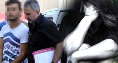 17 Yaşındaki Kızı Tecavüz Etti! Çıplak Resimlerini Çekip 1000 Lira İstedi