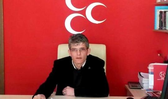MHP'de Deprem! MHP Çeşme İlçe Başkanı ve Yönetim Kurulu Peş Peşe İstifa Etti!