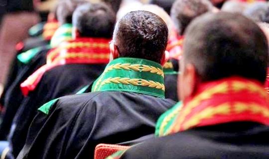 ÖSYM Aday İşlemleri Sayfasından 2750 Hakim ve Savcı Alımı Şartları ve Tarihleri Erişime Açıldı!