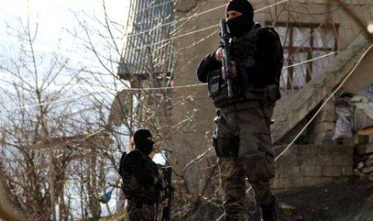 Şırnak'taki Operasyonda PKK'nın Toprağa Gömdüğü Patlayıcılar Bulundu!