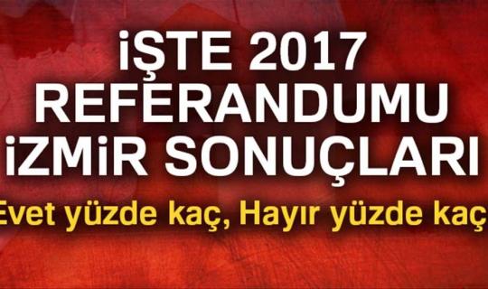 Türkiye Genelinde Oy Kullanma İşlemleri Sona Erdi! 2017 Referandum Sonuçları Ne Zaman Açıklanacak?
