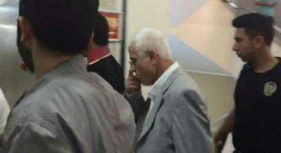 43 Gündür Firari Olan Hasan Akar Tutuklandı