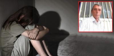 54 Yaşındaki Adam 9 Yaşındaki Kızı Gofretle Kandırıp Taciz Etti! Linçten Zor Kurtuldu