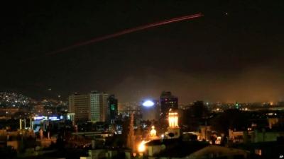 ABD'den Kritik Açıklama! Suriye Operasyonu Bitti Mi, Suriye'yi Yine Vuracaklar Mı?
