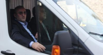 """Abdurrahim Albayrak Açıkladı! """"Mesut Yılmaz Ve Eşinin Daha Olaydan Haberi Yok"""""""