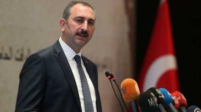 Adalet Bakanı Gül Resmen Müjdeyi Verdi! Mahkemelerde Artık O Sistem Değişiyor