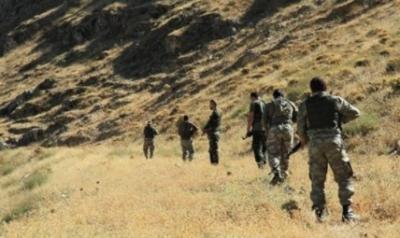Ağrı'da Çatışma Çıktı! 3 Güvenlik Görevlisi Şehit Oldu, 4 Terörist Öldürüldü