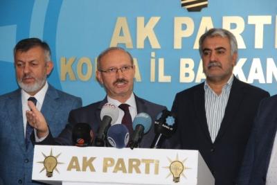 """AK Parti'den İstifası İstenen Belediye Başkanlarına Gözdağı! """" İstifa Etmezlerse Gereken Yapılır"""""""