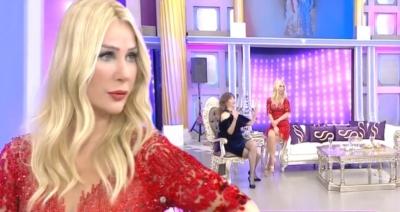"Ak Partili Başkan Kadırgalı Seda'ya Açtı Ağzını Yumdu Gözünü: ""Aşağılık Bir Kadın"""