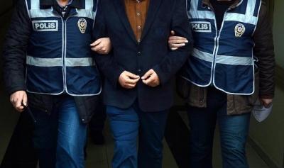 AK Partili Belediye Başkanına FETÖ Şoku! Firari Damadı Tutuklandı