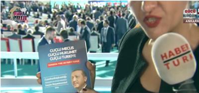 AK Parti'nin Seçim Beyannamesi Ortaya Çıktı! İşte 360 Sayfa ve 16 Başlıktan Oluşan Beyanname