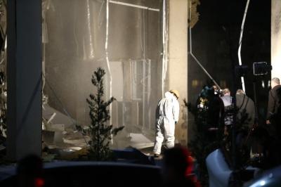 Ankara Patlaması İle İlgili Şok Açıklama: Sabotaj İhtimali Büyük!