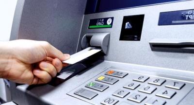ATM'den Para Çekeceklerin Dikkatine! 100 Lira Çekimine 2 Lira 30 Kuruş Sınırı Getirildi