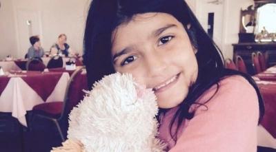 Babasının Hazırladığı Kahvaltıyı Yiyen 9 Yaşındaki Kız Hayatını Kaybetti