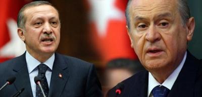 """Bahçeli Cumhurbaşkanı Erdoğan'a Olan Güvenini Yineledi! """"Bizi Rahatlatıyor"""""""