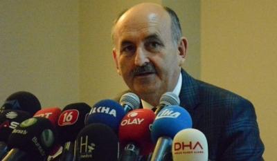 Bakan Müezzinoğlu Açıkladı! Kıdem Tazminatında Önemli Gelişme