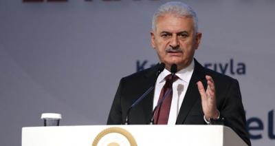 Başbakan Konuştu, Sözleri Yıldırım Gibi Düştü: ABD Türkiye'ye Ambargo Uyguluyor