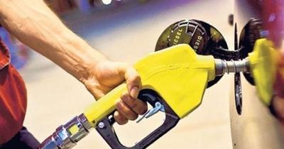 Benzin Ve Dizel Fiyatlarına Zam Geldi