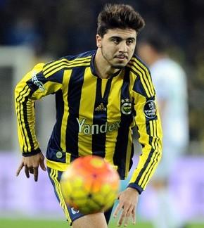 Beşiktaş'tan Ozan Tufan Hamlesi