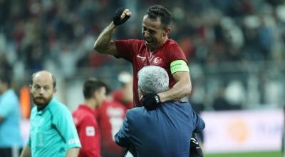 Bir Bacağını Vatan İçin Vermişti! Ampute Milli Takımı'nın Şampiyonluk Golünü Atan Osman Çakmak Kimdir, Nereli?