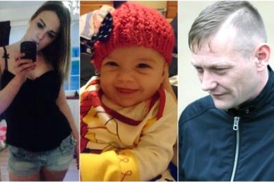 Böyle Rezalet Görülmedi! Bebeğini Öldüren Sevgilisiyle Hastanede İlişkiye Girerken Basıldı