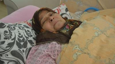 Böylesi Türkiye'de İlk Kez Görüldü! Kalp Krizi Geçiren Kadın Hastanede Hayatının Şokunu Yaşadı