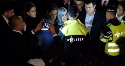 Bu Çıkış Krizi İkiye Katlayacak! Hollanda'dan Erken Seçim İçin Erdoğan'a Küstah Çıkış: Erdoğan Seçim İçin Gelmesin