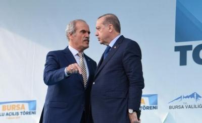 Bursa Büyükşehir Belediye Başkanı İstifa Mı Ediyor! Altepe'den Flaş Açıklama