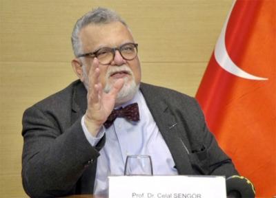 Celal Şengör'den Şok Sözler! Kanuni Sultan Süleyman'a Hakaret Etti
