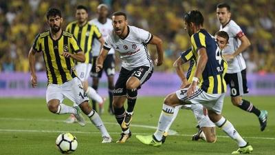 """Cenk Tosun Fenerbahçelileri Çok Kızdıracak! """"Bu Tip Ayak Oyunlarıyla Maç Kazanma Yollarına Girmeyeceğiz"""""""