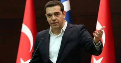 Çipras Yine Ne Söylediğini Bilmiyor! Şimdi De Türkiye'yi Şantaj Yapmakla Suçladı