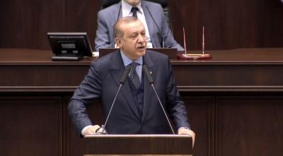 """Cumhurbaşkanı Erdoğan'dan CHP'ye Sert Sözler! """"Terbiyesizliklerini Siyaset Yapmak Sanıyorlar"""""""